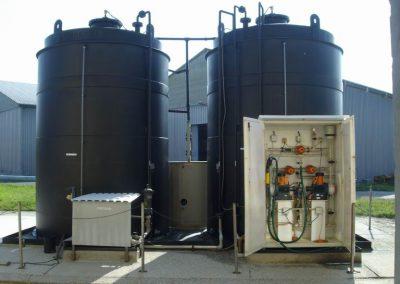 04-Ipari-szennyvíztisztítás-kivitelezés-sósav-tartályok